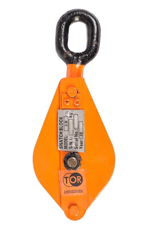 Блок монтажный TOR HQG(L) K1-0