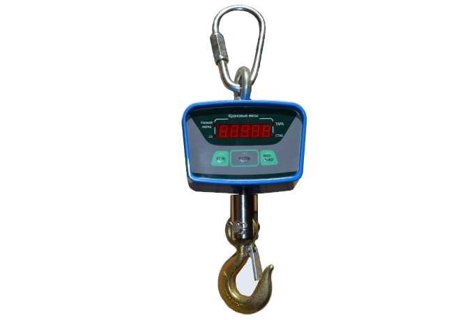 Весы крановые КВ-300-А(В)