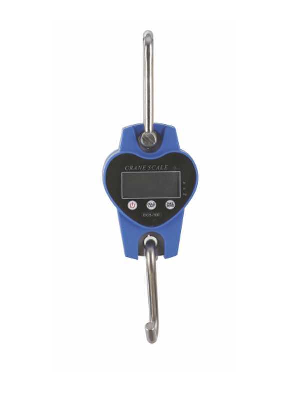 Весы электронные крановые TOR OCS-L 500кг