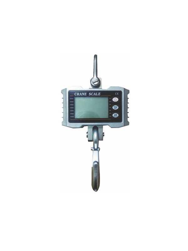 Весы электронные крановые TOR OCS-QB 1000кг