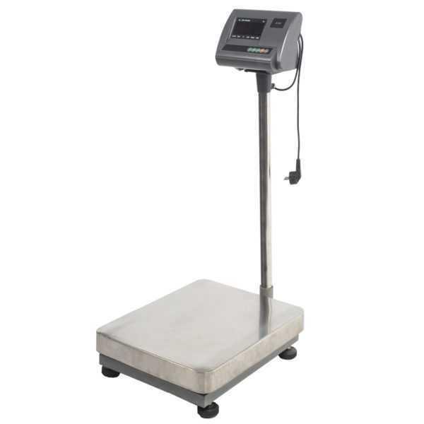 Весы электронные платформенные TOR PS-500 500 кг