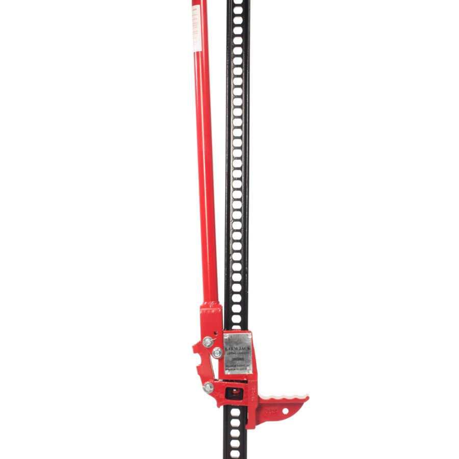 Домкрат реечный High Jack TOR 60' 155-1350MM LT-M004