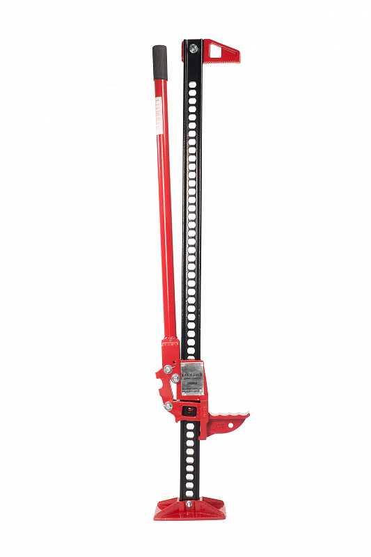 Домкрат реечный TOR ST0860/60' 155-1350мм (High Jack)
