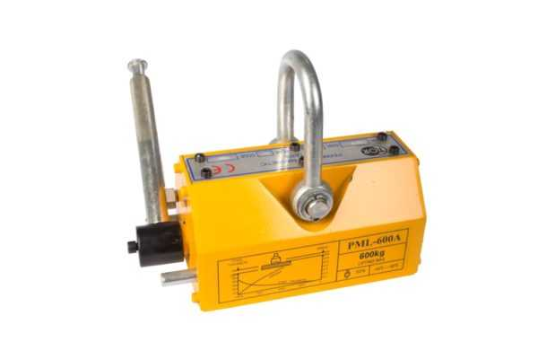 Захват магнитный TOR PML-A 1500 (г/п 1500 кг)