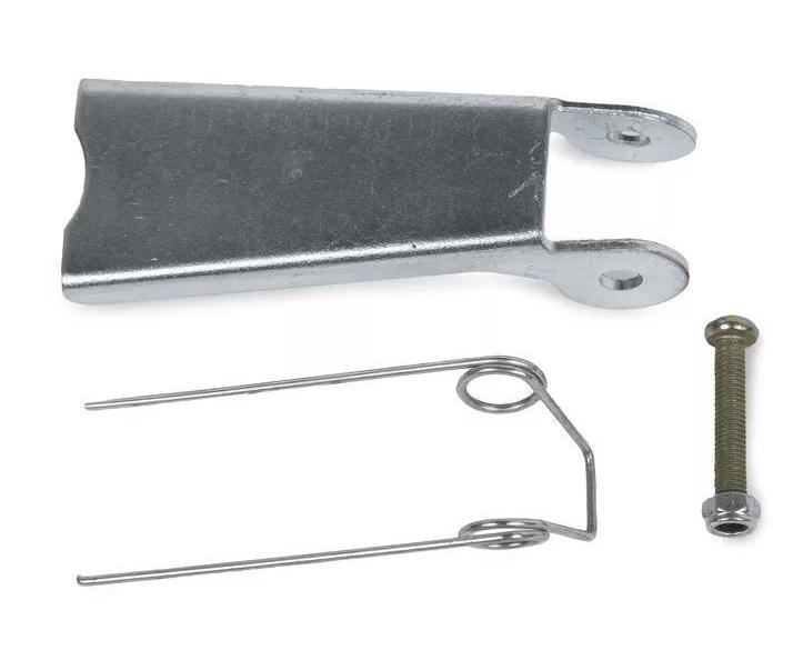 Защелка для крюков вилочных TOR G80 3
