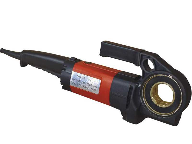 Клупп электрический TOR SQ30 до 1