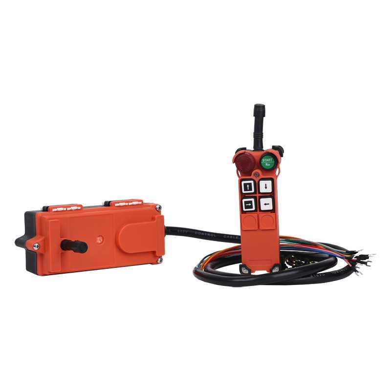 Комплект радиоуправления TOR F21-4S (380 В)