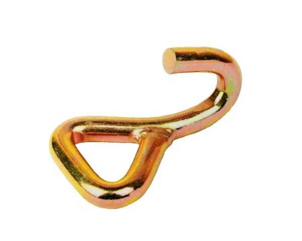 Крюк для стяжных ремней TOR 1