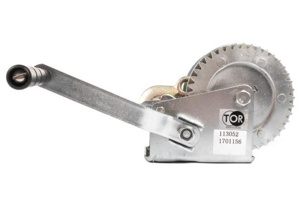 Лебедка ручная TOR ЛН-1200 (LHW) г/п 0