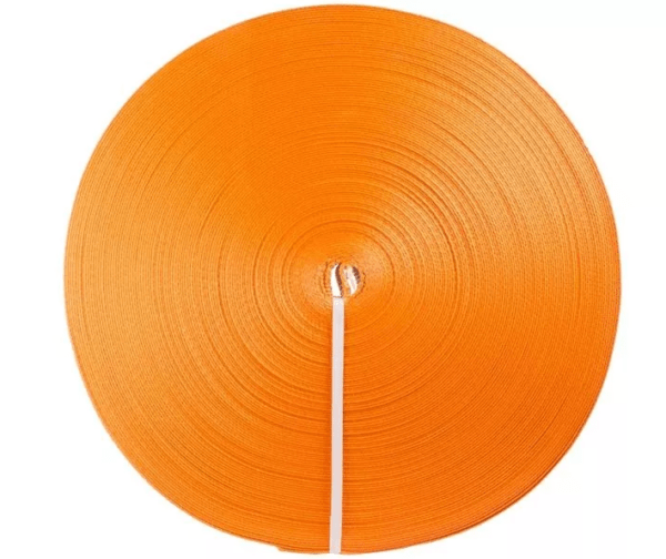 Лента текстильная TOR 5:1 250 мм 30000 кг (оранжевый)