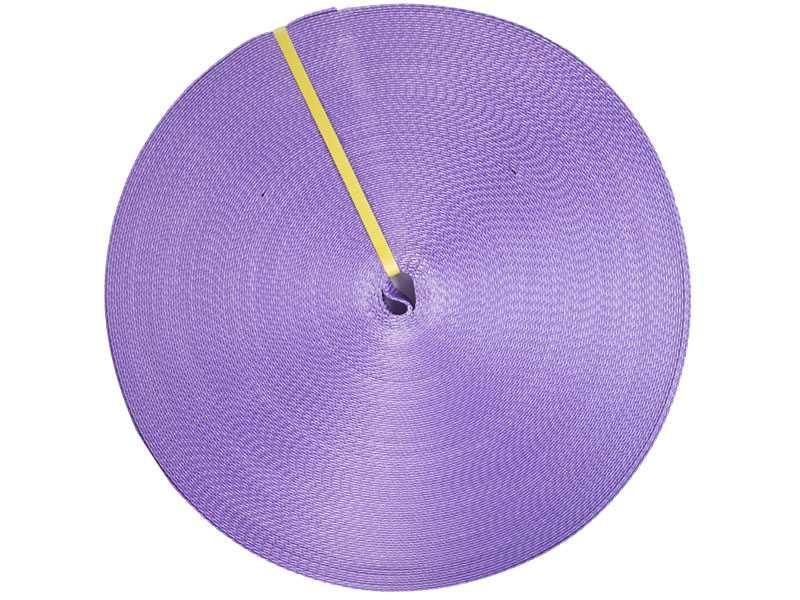 Лента текстильная TOR 5:1 30 мм 3250 кг (фиолетовый)
