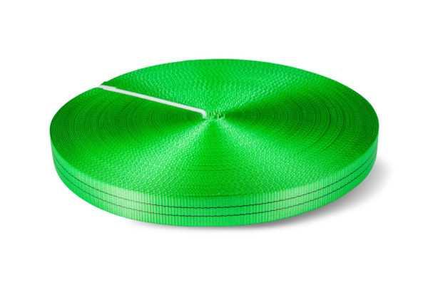 Лента текстильная TOR 5:1 50 мм 6000 кг (зеленый)