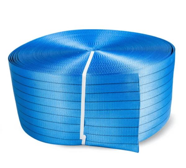 Лента текстильная TOR 7:1 240 мм 36000 кг (синий)