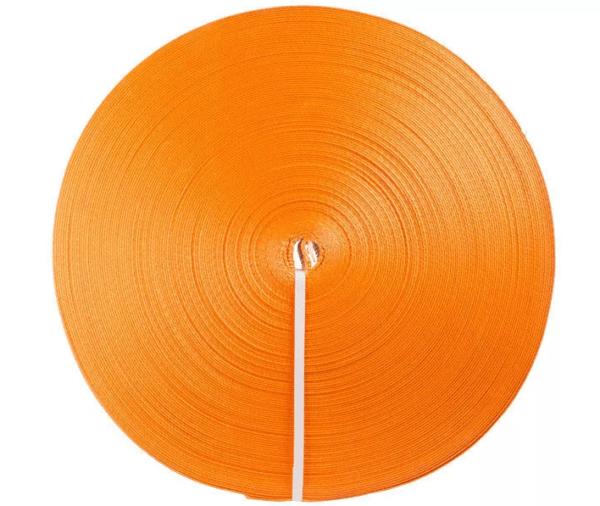 Лента текстильная TOR 7:1 300 мм 54000 кг (оранжевый)