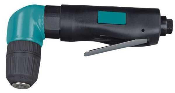 Машина пневматическая сверлильная СМ 21-5-500