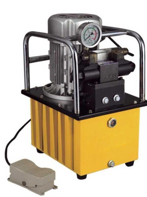Насос электрогидравлический TOR HHB-630B-I (220V/0