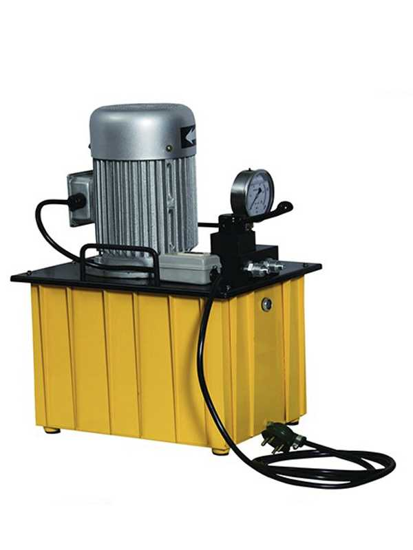 Насос электрогидравлический TOR HHB-630B-II (220V/1PH/1.5KW)