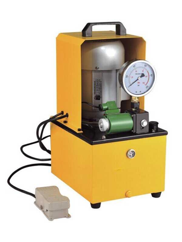 Насос электрогидравлический TOR HHB-630F