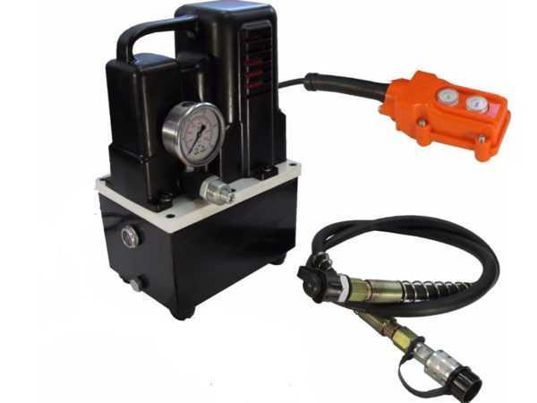 Насос электрогидравлический TOR HHB-700T