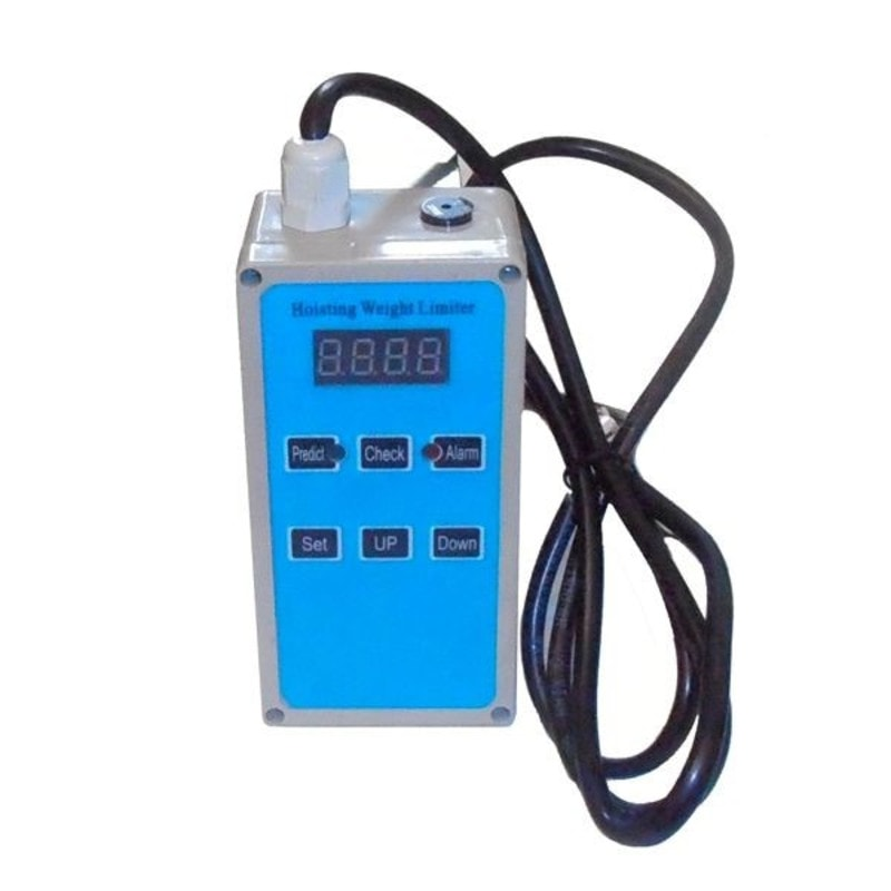 Ограничитель грузоподъемности к тали электрической 0.5 т TOR