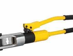 Опрессовщик кабеля TOR HHY-120A 7т