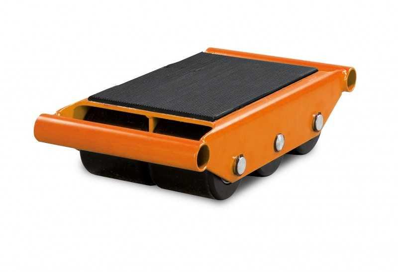 Роликовая платформа подкатная TOR 6000-06