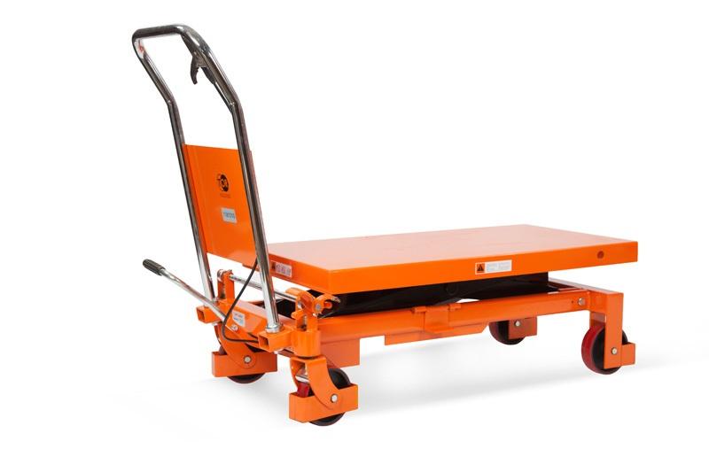Стол подъемный TOR г/п 800 кг 1500 мм WP800/1