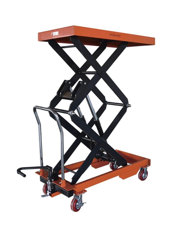 Стол подъемный TOR PTS1500 г/п 1500кг