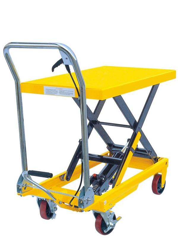 Стол подъемный TOR SPS150 г/п 150 кг