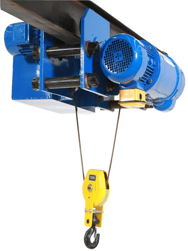 Таль электрическая TOR ТЭК (CDL) 5