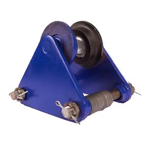 Тележка к тали электрической TOR CD1 3.2 t (прямоугольная
