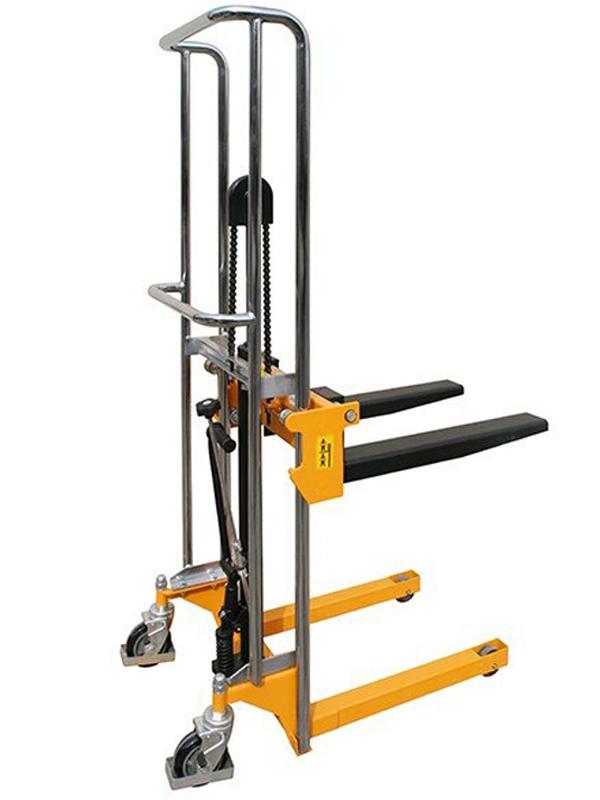 Штабелер ручной гидравлический TOR PJ4150