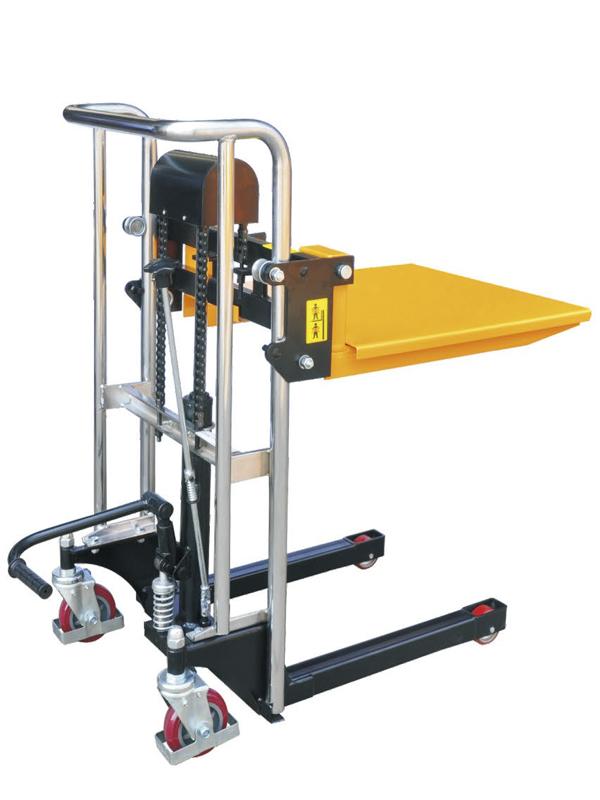 Штабелер ручной гидравлический TOR PJ4170