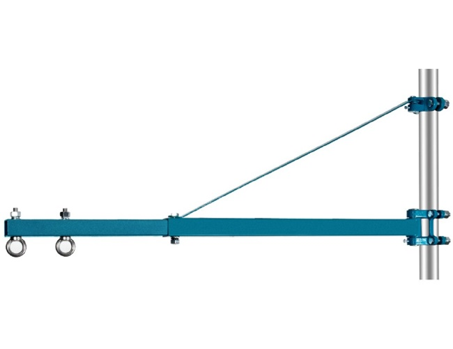Штанга для тали TOR HST-600-750